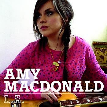 Amy Macdonald - L.A (Radio Mix)