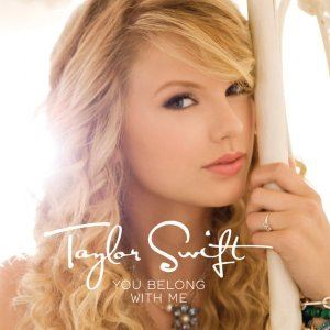 Taylor Swift - You Belong with Me (Radio Mix)