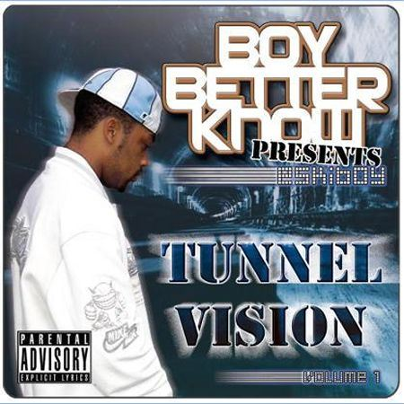 Wiley - Tunnel Vision [Mixtape] (Series 1-10)